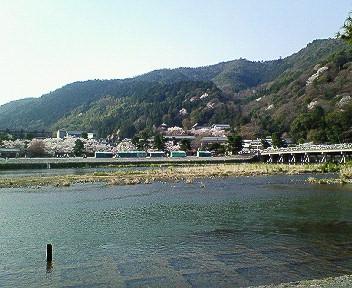 嵐山朝の渡月橋.jpg